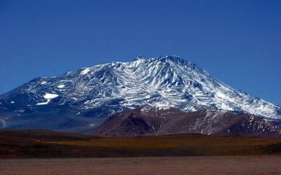 Bonete Chico Volcano 6759masl